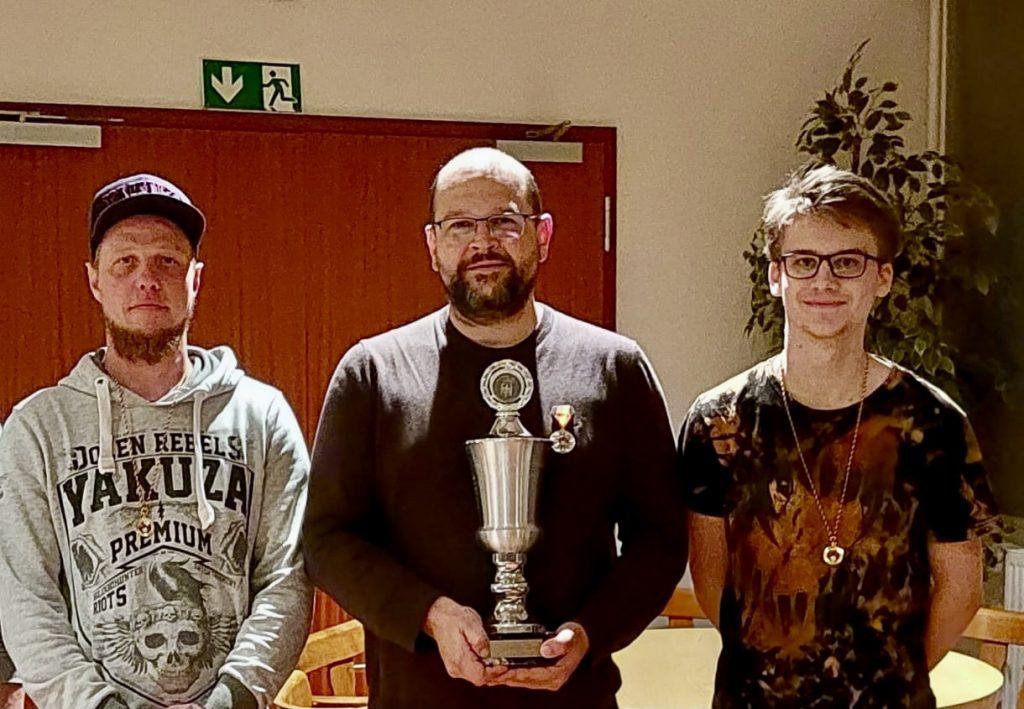 Wettkampf um den Deutschlandpokal 2021