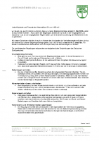 Regeln Schießbetrieb Bogen Corona